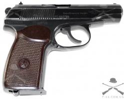 Травматический пистолет ПМ-Т (спецсредство) (б/у)