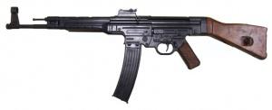 Макет Штурмовая винтовка МР43, 1943 год Германия | 1125