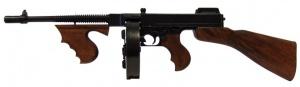Макет Пистолет-пулемет Томпсона 1928 год США | 1092