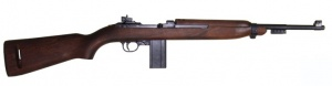 Макет Карабин М1, 1941 год США  | 1120