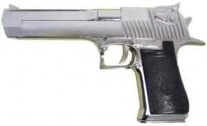Макет Пистолет Desert Eagle, 1983 год Израиль | 1123NQ
