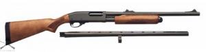 Ружье помповое Remington 870 Express Combo кал. 12 (+ доп. ствол) (б/у)