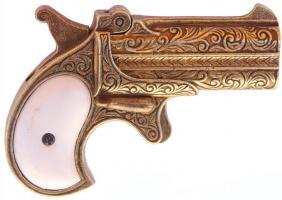 Макет Пистолет Дерринджер, 1866 год США | 1262