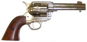Макет Револьвер калибра .45 системы Сэмюэля Кольта, 1873 год США | 1186NQ