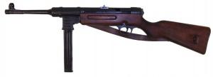 Макет Пистолет-пулемет МР41, с деревянным прикладом, 1940 год Германия | 1124/С