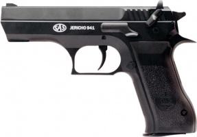 Пистолет пневматический SAS Jericho 941 4,5 мм