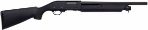 Ружье Fabarm SDAAS Martial Composite калибр 12/76, ствол 46 см, 5+1