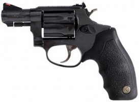 Револьвер флобера Taurus mod.409 4 мм 2'', вороненый
