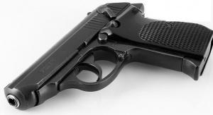 Газовый Пистолет Shcmaisser ПГШ 790 (б/у)