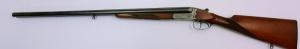 Ружьё Hubertus, 2 стволка с горизонтальным расположением стволов, калибр 16Х70 (б/у)