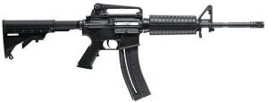 Винтовка малокалиберная Walther Colt М4 Carbine, 22 LR (б/у)