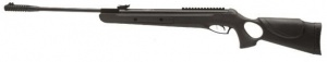Винтовка пневматическая Kral 005 Syntetic 4,5 мм Magnum 380 м/c | IAI-445S