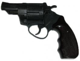 Газовый револьвер Geko Raider 35 (б/у)