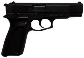 Газовый пистолет Browning GP DA 8 (б/у)