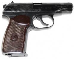 Травматический пистолет ПМ-Т (б/у)