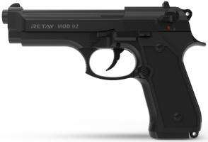 Пистолет сигнальный Retay Mod.92, Black