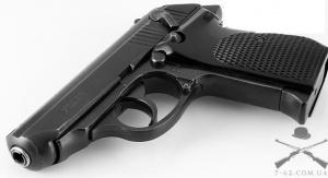 Газовый Пистолет Schmeisser ПГШ-790 (б/у)