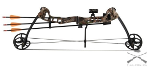 Лук Barnett Outdoor Vortex Youth Bow Camo | 1105