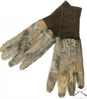 Перчатки Allen Mossy Oak Break-Up Infinity Mesh | 1513