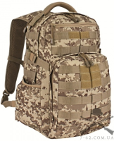 Рюкзак Fieldline Tactical Alpha OPS 25 (Digital Sand)