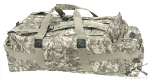 Сумка Leapers UTG Ranger Field Bag камуфляж Army Digital