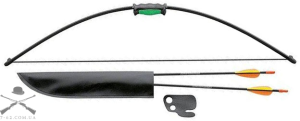 Лук Barnett Outdoor Lil' Buck Kid's Bow | 1062
