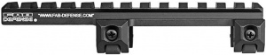 Планка Picatinny FAB Defense MP5 Sight Mount | MP5-SM