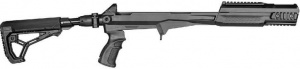 Ложа Fab Defense Complete SKS Chassis System With M4 Buttstock | M4 SKS SB