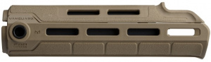 Цевье FAB Defense Vanguard AR M-LOK®  tan | Vanguard AR